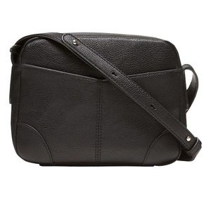 Black BANANA REPUBLIC crossbody bag